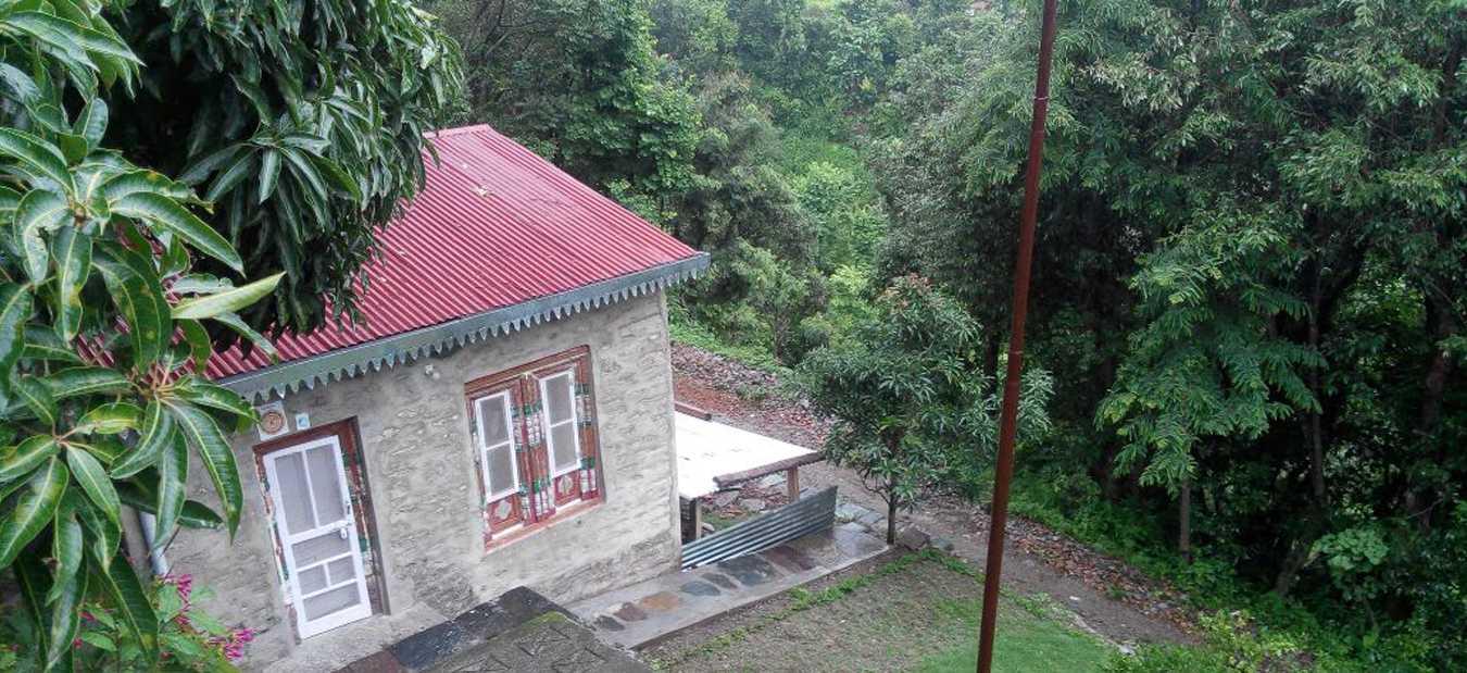 Homestay in Uttarakhand