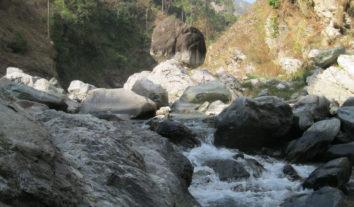 Bhimtal River Kalsa