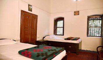 Homestay in Bhimtal