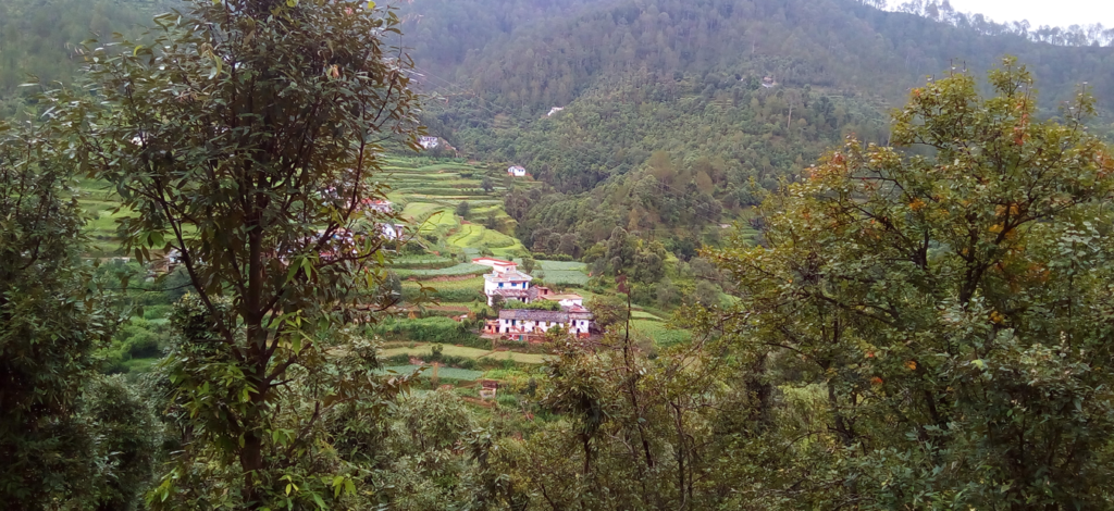 Rural Tourism in India
